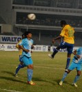 Abahani(Blue) Vs Sh Jamal (Yellow) a