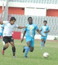 Abahani Ltd(Blue) Vs Arambagh KS(White) a